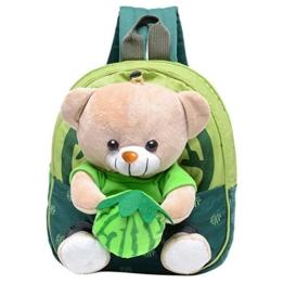 Babyrucksack Tier Bärchen kinderhandtasche Baby Rucksack Kleinkind Kinder Schultasche kinderrucksack -