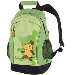 Rucksack für Kinder HIER KOMMT DIE MAUS - 1